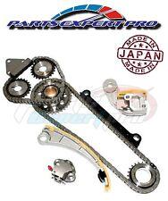 2002-2007 SUZUKI AERIO TIMING CHAIN KIT 99-02 ESTEEM 99-03 VITARA MADE IN JAPAN