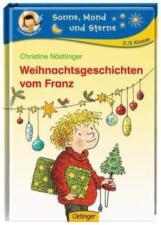 Weihnachtsgeschichten vom Franz von Christine Nöstlinger (2010, Gebunden)