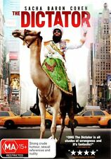 The Dictator (DVD, 2012) free delivery to aus