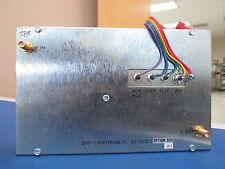 Harris Farinon SD-105372 2nd Converter/IF Option 005