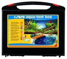 Sera Aqua-Testbox  - Testkoffer für Aquarien