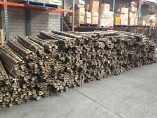 5x BAMBOO POLES. ON SALE!!! Good for homes and outdoor decorations GOING CHEAP!