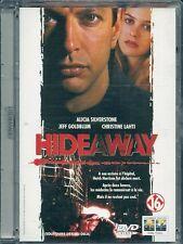 DVD ZONE 2--HIDEAWAY / SOUVENIRS DE L'AU DELA--SILVERSTONE/GOLDBLUM/LAHTI