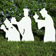 Three Wise Men Nativity Figure Set