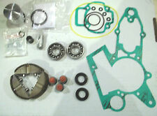Cobra 50cc Rebuild Kit ECX50 CX50 King Sr CM Jr ECX 50 50cc cc Engine Motor