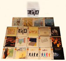 Genesis - 19 Mini LP CD Japan 1999 1st Press Virgin + Promo-Box VERY RARE OOP!!!