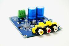 CS8416 + CS4398 24BIT/192K Coaxial DAC Decoder Board 1.8V (RMS) Dual 12V AC