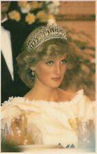 ❤ alte POSTKARTE_Prinzessin_Princess_Lady_DIANA_Wellington_London_England