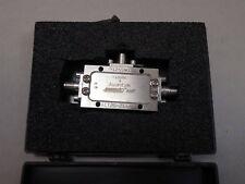 Avantek Act20 211 1r Rf Cascadable Amplifier 10 2000mhz Wide Band Low Power New
