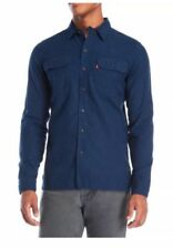 Levi's Classic Long Sleeve Casual Shirts for Men