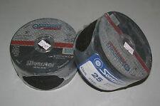 50 acier Disque de tronçonnage Ø 125 x 2,5 x 22,2 flex métal disque flexible