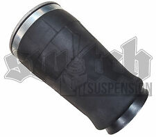 Air Spring 9000 Air Suspension 1/2 npt 150 psi Tapered Sleeve Universal Air Bag