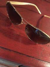 Women's Ralph Lauren Aviator Sunglasses