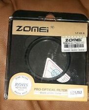 ZOMEI 52mm +8 Points Star-Effect Star Filter New, unused