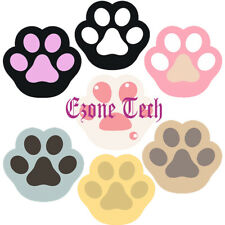 Non-Slip Mouse Pad Cute Cat Paw Gaming for Laptop Computer PC Desk Mice Mat