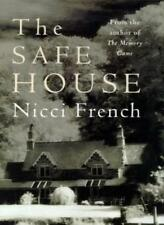 The Safe House-Nicci French