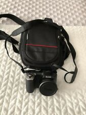 Kodak Astro Zoom AZ251 16 MP Digital Camera - Black 25x IS Wide Angle