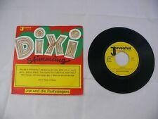 "Joe und die Party-Singers - DIXI-Stimmung - Yellow Rose Of Texas- 7"" Single 8019"