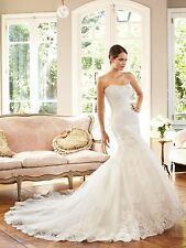 Wedding Gown Sophia Tolli Y21369 10AU