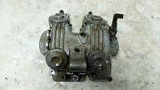 90 Honda XR 250 R XR250 engine head rocker arm box valve cover