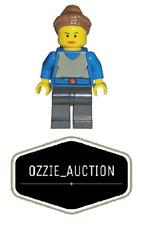 Lego Star Wars Padme Amidala Minifigure [7131 7171]