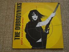 The Dubrovniks Audio Sonic Love Affair LP washed /gewaschen