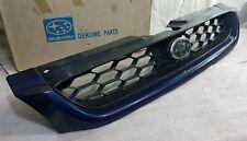 Oem JDM Subaru Impreza Wrx STi 3D Facelift Kouki Grill Grille Vent GC8 GF8 GC8A