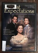 Great Expectations - Masterpiece Theatre (DVD)  (19E)