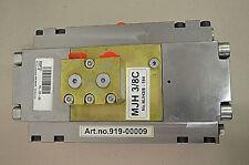 DYNASET HPW 800/30-140 MultiJet Hydraulik Hochdruck Wasserpumpe  NEU