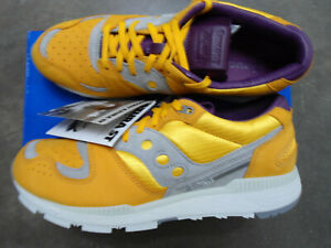Saucony Mens Azura Luxury Leather | Synthetic Athletic Shoes | 11.5M | $110.00