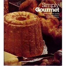 B0028QQVHK Simply Gourmet