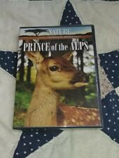 Prince Of The Alps (Brand New Nature DVD)