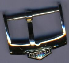 PRE TAG HEUER BUCKLE 18mm (Buckle only, no strap)