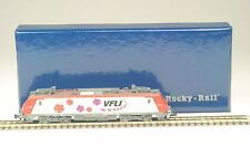 Rockyrail 027116 VFLI bb27000 mehrsystem-E-Lok France Argent/Rouge ep5-6 NEUF + neuf dans sa boîte
