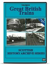 DVD Great British Trains   Classic Steam Train and Railway History