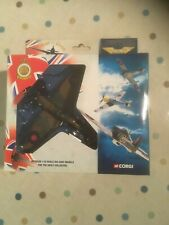Corgi. The Aviation Archive. Spitfire Mk1 Sqd RAF. Battle of Britain