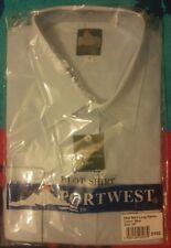 Portwest Pilot shirt Long sleeved. S102