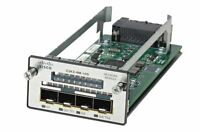 New Open Cisco C3KX-NM-10G Network Module for 3750-X & 3560-X