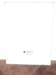 "Genuine / Official Apple MLJK2ZM/A Smart Cover for iPad Pro 12.9"" - White BNIB"