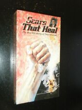 Scars That Heal The True Life Story of Dave Roever Vhs Vietnam Vet Christian Bio