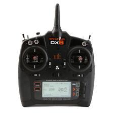 Spektrum DX6 G3 Sender (Mode 2)