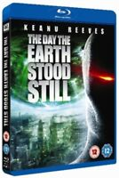 [New-Rental] Day The Earth Stood Still Blu-Ray Nuovo (RF3630407000)