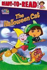 Halloween Cat Dora the Explorer