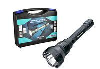 Olight M3XS-UT Javelot CREE XP-L 1200 Lumen Bright LED Flashlight with Holster