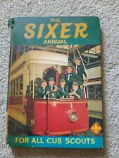 Boy Scout Books British & Swiss