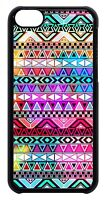 Aztec Pattern Cute colorful Tribal Case Cover for iPhone 4 4s 5 5s 5c 6 6 plus