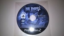 The Legacy Of Kain Soul Reaver Sony Playstation 2 PS2 Disc Only PAL