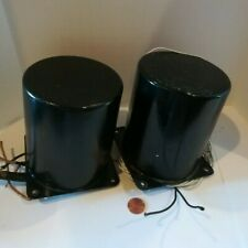 Pair Vintage 1940's RCA MI 4288G 6L6 Output Transformers HiFi Tube Amplifier 2x