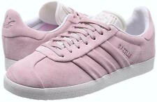 Adidas Originals Gazelle Stitch Low Top Trainer Sneakers Shoes For Women Size 10