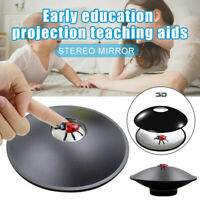 Early Education Optical Image Home Instant Illusio Maker 3D Mirascope Game Toy